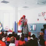 contacontes infantils, contes per escoles, contes per biblioteques, contractar contacontes barcelona, contes per nens, contes contats, cuentacuentos infantil barcelona, espectacles de contacontes