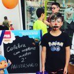 talleres para niños, taller de maquillaje fin de curso, taller maquillaje carnaval, taller maquillaje halloween, contratar talleres infantiles, talleres para niños