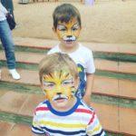 taller pintacaras barcelona, taller pintacaras infantil, pintacaras barcelona, talleres de pintacaras, talleres de maquillaje infantil, contratar taller de maquillaje para niños, maquillaje para niños barcelona,