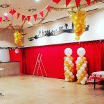 decoracions amb globus barcelona, animacio per festes de cap d'any, espectacles per festes de cap d'any, falsos cambrers, presentadors per festes, contractar speakers, contractar discomovil, contractar dj a barcelona, animadors per festes, animacio infantil barcelona