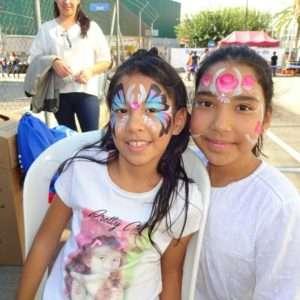 talleres para fiestas infantiles, taller de maquillaje, taller de globoflexia, talleres para colegios, extraescolares para colegios, actividades para fin de curso, contratar animación infantil, tallers per nens, contractar tallers infantils, taller de circ