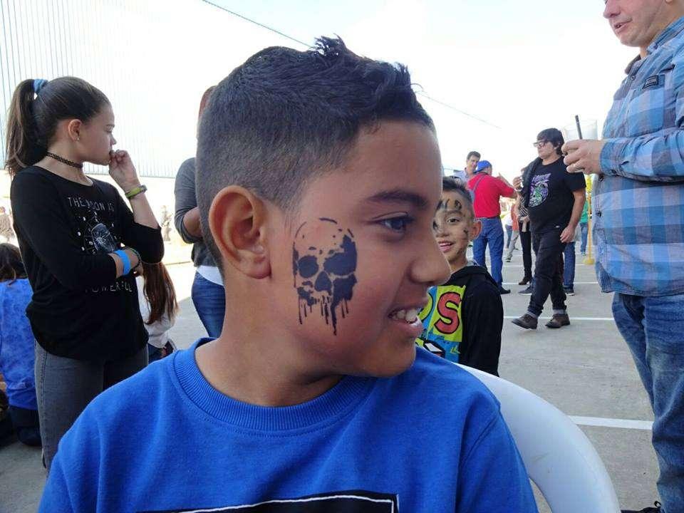 pintacaras, maquillaje infantil, maquillaje artístico, talleres para niños, taller de maquillaje para niños, pintacaras infantil, talleres infantiles, talleres para colegios, fiestas en colegios