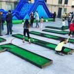juegos gigantes en barcelona, hinchables barcelona, contratar juegos gigantes, atracciones infantiles, atracciones para niños