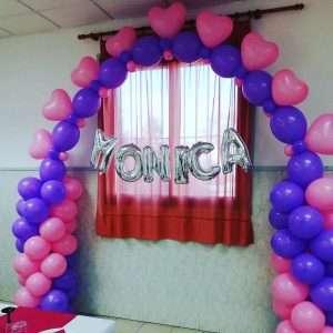 decoraciones con globos en barcelona, contratar decoración con globos, arco de globos, decoraciones con globos, decorar salas de fiestas, decoración de globos para cumpleaños infantiles, decoraciones de globos para cumpleaños, decoraciones con globos para fiestas